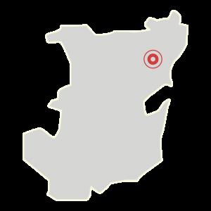 Kivu Norte, República Democrática del Congo